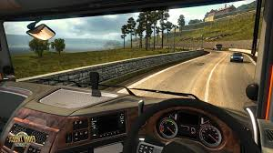Download Game Euro Truck Simulator 2 Berbagai Versi - ETS2 V1.33 ... Euro Truck Simulator 2 Mod Grficos Mais Realista 124x Download 2014 3d Full Android Game Apk Download Youtube Grand 113 Apk Simulation Games Logging For Free Download And Software Lvo 9700 Bus Mods Berbagai Versi Ets2 V133 Uk Truck Simulator Save Game 100 No Damage Gado Info Pc American Savegame Save File Version Downloader Hard