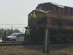 Train's Warning Horn Blew Before Gonzales Crash That Killed Garbage ...