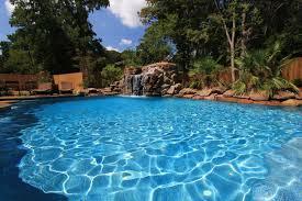 Npt Pool Tile Palm Desert by Light Blue Pool Finish National Pool Tile Group