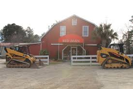 Red Shed Goldsboro Nc by Red Barn Mulch Clayton Nc