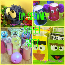 Sesame Street A Magical Halloween Adventure Spanish by Crafty Moms Share September 2014