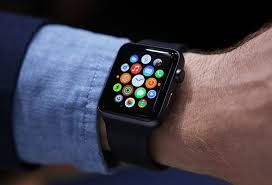 The best smartwatch for iPhone is Apple Watch but not the one you