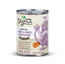 Turkey And Pumpkin For Dog Diarrhea by Natural Dog Food Purina Beyond