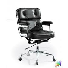 fauteuil de bureau charles eames fauteuil de bureau lobby chair ispiré de charles eames