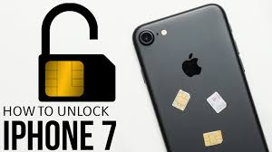 How To Unlock iPhone 7 Plus SIM Unlock