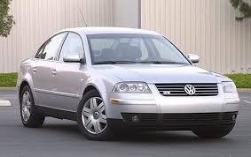 Used 2004 Volkswagen Passat for sale Pricing & Features