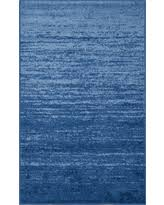new deals on blue kitchen rugs