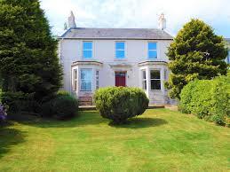 100 Sandbank Houses 2 Seaforth DUNOON PA23 8PA 3 Bed Flat 90000