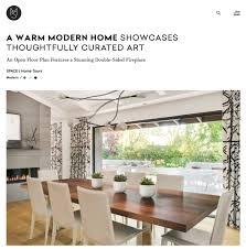 100 Modern Interiors Magazine Sanctuary Feature Home Tours Thomas Kuoh