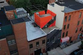 100 Modern Containers 1930s Brooklyn Carriage House Gets An Airy Modern Makeover
