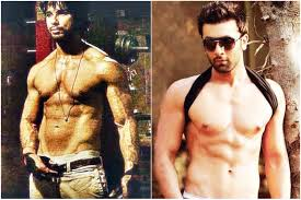 Best Physique in Bollywood the award goes to