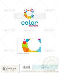 Print Design Logo