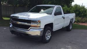 2016 Chevrolet Silverado 1500 4WD Reg Cab Work Truck Roy Nichols ... New 2018 Chevrolet Silverado 1500 Work Truck Regular Cab Pickup 2008 Black Extended 4x4 Used 2015 Work Truck Blackout Edition In 2500hd 3500hd 2d Standard Near 4wd Double Summit White 2009 Reviews And Rating Motor Trend 2wd 1435 1581