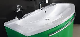 grüne badmöbel hochglanz oder matt bad direkt
