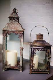 Antique Kerosene Lanterns Value by Best 25 Vintage Lanterns Ideas On Pinterest Lantern Cheap