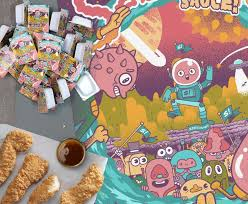 Mcdonalds Pumpkin Spice 2017 by You Asked Mcdonald U0027s Answered Szechuan Sauce Is Coming Back For