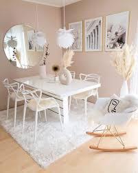 stylische esszimmer bilder magnolien bilder blumen poster eichenrahmen