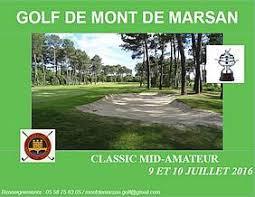 golf de mont de marsan classic mid de mont de marsan