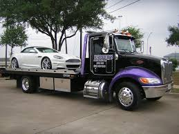 Harpers Towing Services Towing Austin
