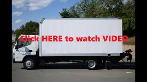 2012 Mitsubishi Fuso 16ft Box Truck W/Lift Gate - YouTube 2003 Intertional 4400 Detroit Dt466 Flat Bed Truck Large Lift Morgan Truck Box With Gate Sells On Bigironcom Youtube 20 24 26 Box A Liftgate Yelp Home Moving Rental Parket At Busy Street Stock Photo Picture And Video Magic Penske 2018 New Hino 155 16ft At Industrial Rent With 24ft 1992 Isuzu Utility Box Truck Wliftgate Paramount Pating Thieman Tvl Series Railgate Tvl16 Heavy Hauler