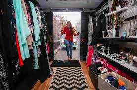 100 Fashion Truck Business Plan
