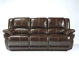 leather reclining sofa and loveseat set with console costco in