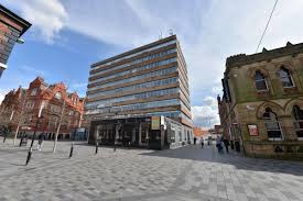 100 Centuryhouse Leisure Office Retail To Let In Century House Hardshaw Street St