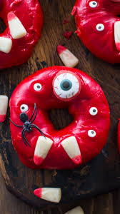 Halloween Appetizers For Adults With Pictures by No Bake Halloween Treats 4 Ways Food Fun Kids