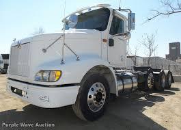 2002 International 9100i Semi Truck | Item DA0648 | SOLD! Ma... Freightliner Cab Chassis Trucks In Nebraska For Sale Used Kenworth T660 Cventional W900l On Buyllsearch 2005 Mack Cxn 613 Vision Semi Truck Item Da0613 Sold Ap 2009 Ford F450 Super Duty Utility Ea9673 Free Ads Free Classifieds Trucks For Sale 2002 Intertional 9100i Da0648 Ma Dump Tag 48 Excellent