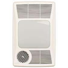 Nutone Bathroom Fan Replace Light Bulb by Amazon Com Broan 100hl Directionally Adjustable Bath Fan With