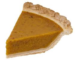 Solid Pack Pumpkin Pie Recipe by Lake Shore Solid Pack Pumpkin