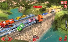Offroad Car Transporter Trailer Truck Games 2018 - Free Download Of ... Truck Driver Is The First Trucking Simulator For Ps4 Xbox One Trailer Games Play Free Pack V100 For Ats American Mods Game Rider Nj 3d Next Weekend Update News Indie Db Europe 2 Hd Android Games Download Free Heavy Car Transport 16 Gameplay Dailymotion Birthday Parties In Los Angeles Party Ideas Kids Ca Video Game Gallery Levelup Fs17 Krampe Road Train Mod Farming Simulator 2019 2017 2015 Scania Trjl Doubledeck Jupiter Ascending Combo Skin