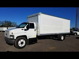 2007 GMC C7500 24FT BOX TRUCK DADE CITY FL | Vehicle Details | Afetrucks Used 2005 Intertional 4300 24 Ft Box Van Truck In Fontana Ca How To Remove A Box Youtube 2015 Hino 268 25950lb Gvwr Under Cdl24ft Box Liftgate At Arizona Commercial Sales Llc Rental Gmc C7500 Ft Isuzu Ftr 24ft 2008 Hino 338 Refrigerated Bentley Services Van Truck For Sale 11356 2011 Freightliner M2 106 24ft With Maxon Lift Gate Stock Foot Dimeions Ivoiregion Hd Video Gmc 24ft See Www Sunsetmilan 26ft Moving Uhaul