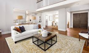 moderne wohnideen mit perserteppichen das haus