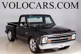 1968 Chevrolet C10 | Volo Auto Museum