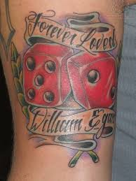 All Images To Red Flame Candle Tattoo On Arm
