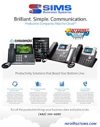 Business Phone Systems From Sims - Phoenix, Arizona Phone Services ... Business Phone Systems Installation Voip Pbx Office Phones From Sims Phoenix Arizona Services Hosted Solutions Low Price Cloud Melbourne A1 Communications The 25 Best Voip Phone Service Ideas On Pinterest Voip Infographic 5 Benefits Of Cloudbased System For Technologix How To Set Up Your Small For Youtube 3cx Buy Online Australia Alink Why Should Businses Choose This Systems Work Small Businses Blog Internet Md Dc Va Pa