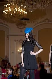 Spokane Symphonys Annual Christmas Tree Elegance Fashion Show Model