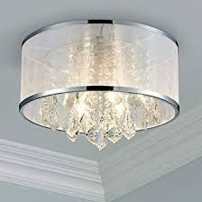 bestier moderne kristalltrommel kronleuchter beleuchtung unterputz led deckenleuchte pendelleuchte esszimmer badezimmer schlafzimmer wohnzimmer led 4