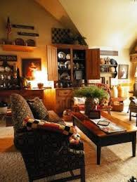Primitive Living Room Furniture by Pin By Brigitte Briscoe On Decorating Pinterest Primitives