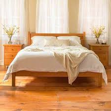 American Country Bedroom Furniture Collection Vermont Woods Studios
