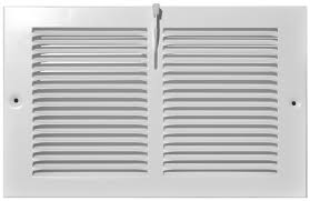 Decorative Air Return Grille by 123sd Baseboard Supply Grille Truaire Com