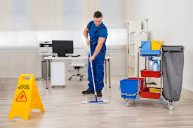 fice Cleaning