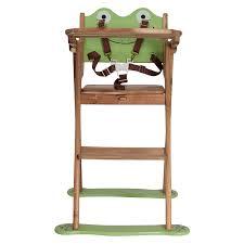 100 Frog High Chair By QToys Zanui