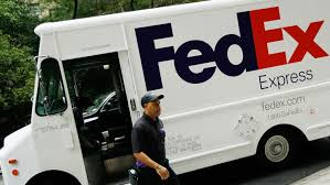 100 24 Foot Box Trucks For Sale 12 Secrets Of FedEx Delivery Drivers Mental Floss