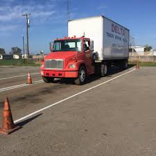 100 Area Truck Driving School DELTA TRUCK Home Facebook