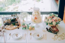 Trending Wedding Planners And Stylists In Sinagapore