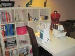 le bureau carré de soie au bureau carré de soie unique coin couture bureau bis atelier
