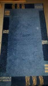 bettumrandung teppich schlafzimmer 5 stk 1x groß 4x klein