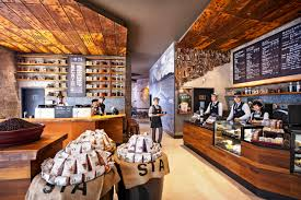 Starbucks Unveils Two Iconic Flagship Stores In China